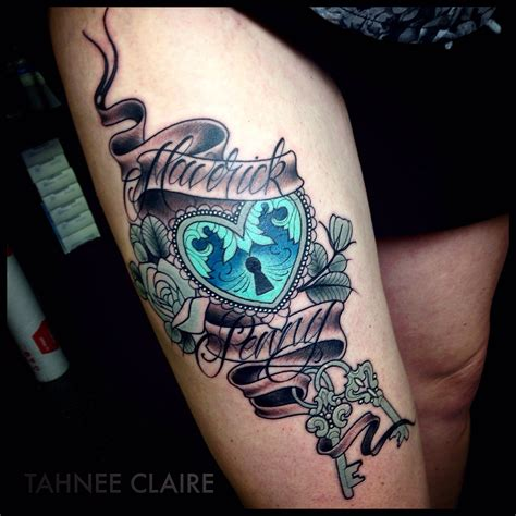 tahnee claire certified artist