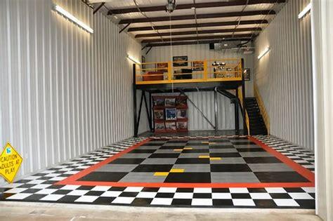 Garage Mezzanine by Garage Mezzanine And Condos On