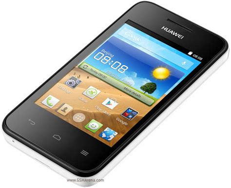 Hp Huawei Ascend Y330 huawei ascend y221 pictures official photos