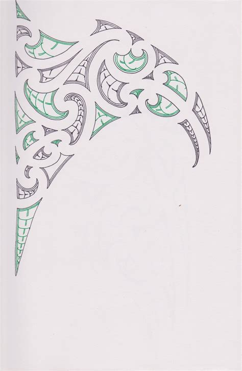 ta moko tattoo designs and meanings ta moko back by bloodempire on deviantart