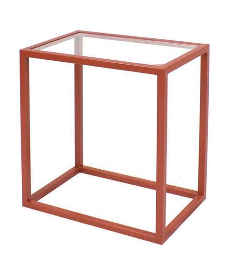 comodini in ferro comodino in ferro moderno kube spazio casa