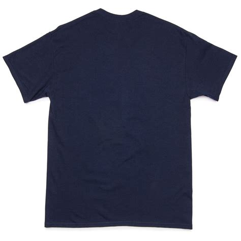 Navy Tshirt thrasher gonz t shirt navy