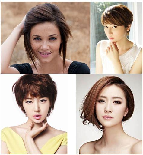 model rambut 001 top 10 model rambut wanita yang sangat di sukai oleh para