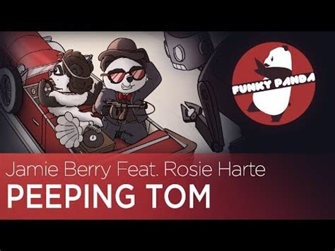 electro swing jamie berry electro swing jamie berry peeping tom feat rosie