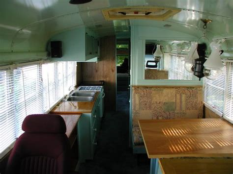 old school bus conversions interior bus conversions 16 best images about skoolie ideas on pinterest school