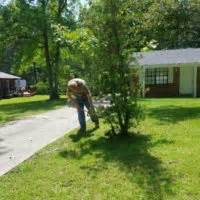 landscaping peachtree city ga we cut this customers lawn each week in peachtree city ga