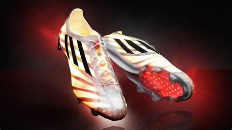 Sepatu Bola Adidas Glitch adidas unveils world s lightest soccer cleat co design business design