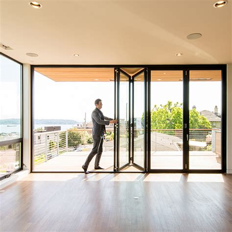 BiFold Doors, Accordion, Folding Glass, Multi Slide, Swing