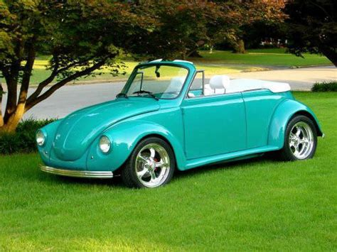 custom vw super beetle interior don ns  custom vw bug convertible automobiles vws