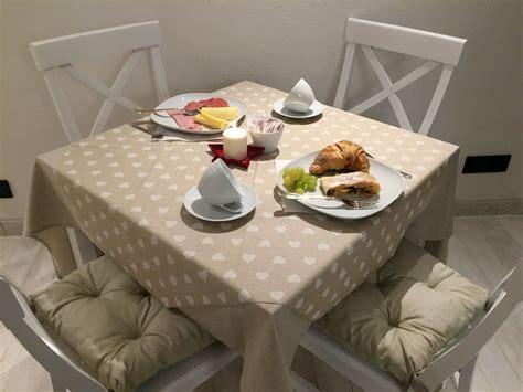 colazione a casa colazione rosso pila