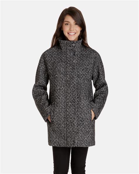 Jaket Coat Trendy trendy wool coats han coats