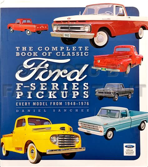 ford methods and the ford shops classic reprint books 1965 ford f100 f250 f350 truck owner s manual reprint