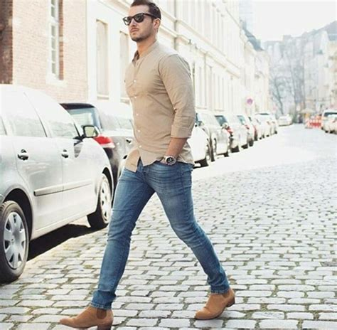 mens chelsea boots style 40 work for to try in 2017