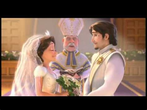 Le Marriage The le mariage de raiponce extrait les alliances vf