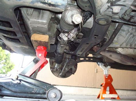 E30 Steering Rack Replacement by How To Guide E36 Steering Rack Page 16 R3vlimited Forums