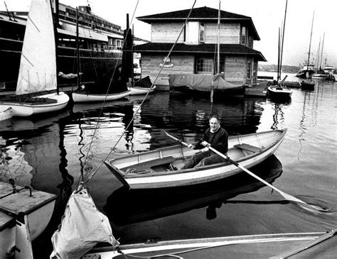 wagner education center center for wooden boats dick wagner center for wooden boats founder dies at 84