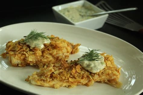 how to make boat n net tartar sauce potato chip flounder with dill sauce suwannee rose
