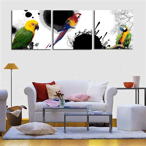 buy cheap home decor online wholesale wall art wholesale 3 piece fruit wall art