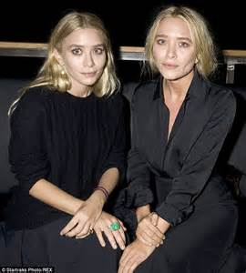 Olsens Looking For A New Look by Get More Alike As They Grow And Their Bond Can