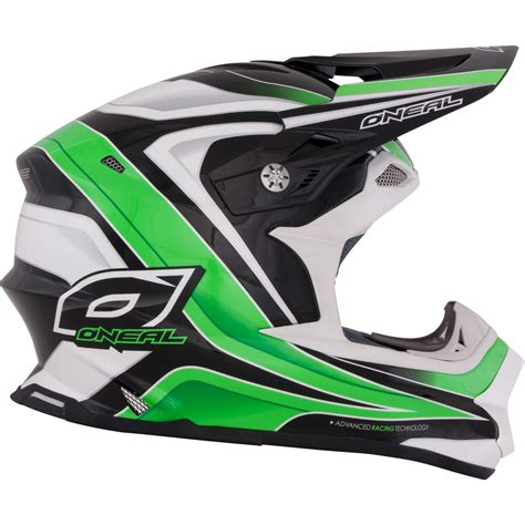 light motocross helmet oneal 8 series race mx lightweight fiberglass enduro off