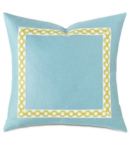 Where To Throw Furniture Vancouver - palm accent pillow barclay butera s palm