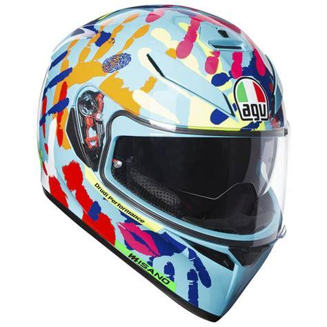 Helm Agv Misano Agv K3 Sv Misano 2014 Helm Chion Helmets