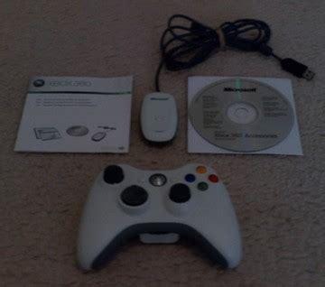 Istimewa Xbox 360 Wireless Gaming Receiver For Windows microsoft xbox 360 wireless gaming receiver for windows