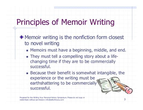 Changing Biographies You Must Read by How To Write A Memoir That Someone Other Than Your
