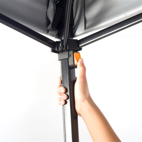 ozark trail wind curtain ozark trail wind curtain for 10 x10 straight leg canopy