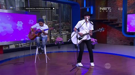 anji ternyata cinta by everywhere net tv performance anji ternyata cinta ims