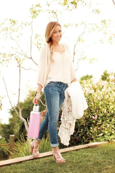 lcs summer style picnic outfits lauren conrad style