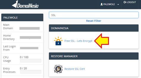 cara membuat html redirect cara membuat domain http menjadi https paling mudah carapedi
