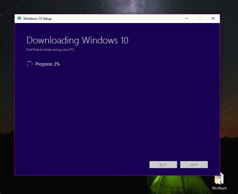 install windows 10 download guide how to manually download and install windows 10