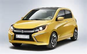 new car celerio suzuki 2014 celerio suzuki to axe alto nameplate goauto