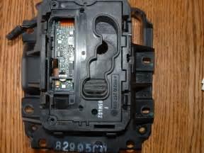 Mercedes Gear Shift Problems Clk430 W208 Gear Selector Problems Mbworld Org Forums