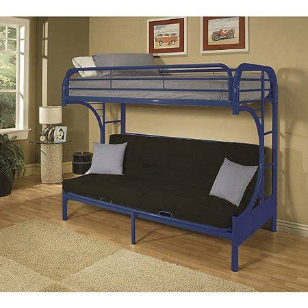 futon bunk beds eclipse futon bunk bed colors