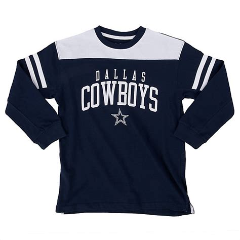 dallas cowboys youth bravery boys t shirts boys