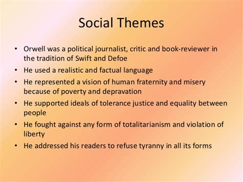 common themes between hamlet and 1984 george orwell