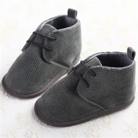 Cheap Crib Shoes by Get Cheap Baby Boy Shoes Size 1 Aliexpress