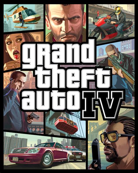 Grand Theft Auto 5 by Are Future Grand Theft Auto 4 Maximum Graphics Repack
