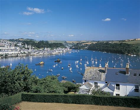 boat auctions cornwall fowey harbourmaster says ports are littered with sunken