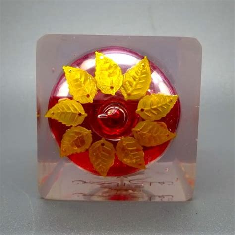 Minyak Apel Jin Daun 7 minyak apel jin merah daun sembilan pusaka dunia