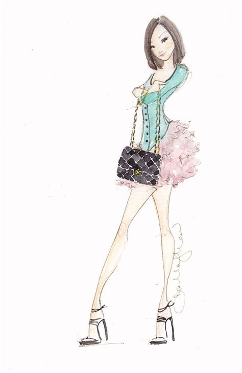 Kate A Shaw Also Search For 4123 Best Images About Fashion Illustrations On
