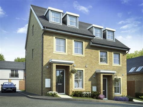 Houses To Buy In Dartford 28 Images The Bridge New Homes In Dartford Wimpey