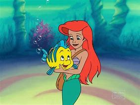 Image result for Ariel