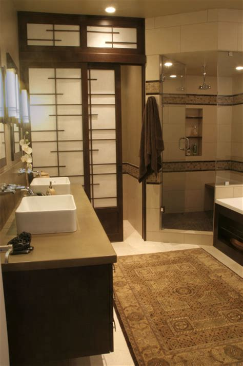 asian bathroom design master bathroom asian bathroom denver by design