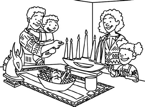 Kwanzaa Coloring Pages Picture Map U2013 Africa Coloring Kwanzaa Coloring Pages