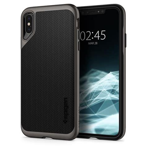 iphone xs max case neo hybrid spigen