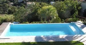 de piscine piscine 224 d 233 bordement par piscines marinal