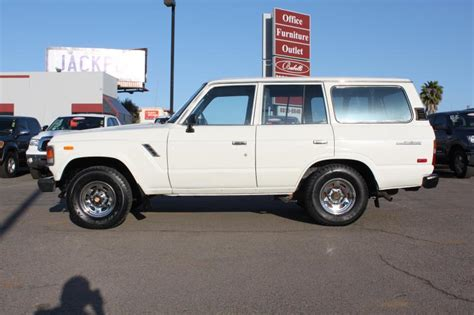 Toyota 4x4 Forum For Sale 1985 Toyota Landcruiser 4x4 Classic Toyota Suv